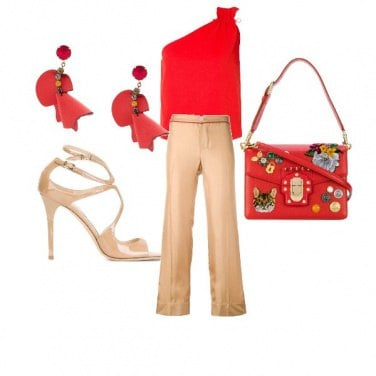 Outfit Total look #127901