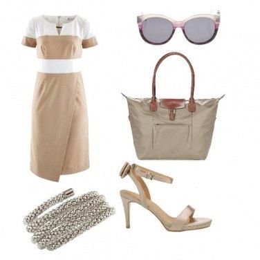 Outfit Ufficio---