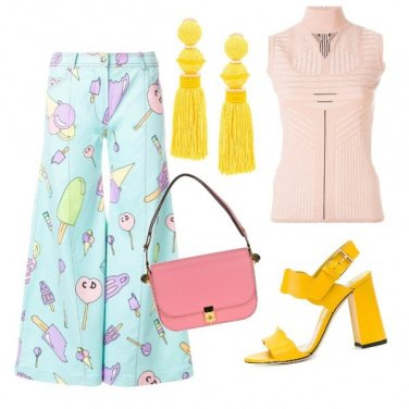 Outfit Trendy #15744