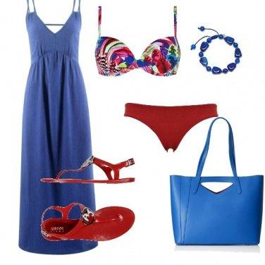 Outfit A tutto colore!