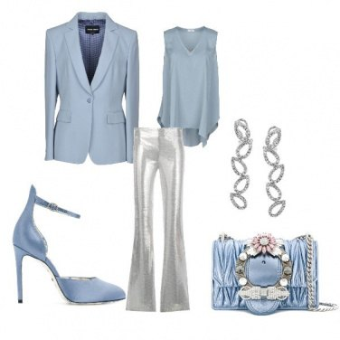 Outfit Total look #127934