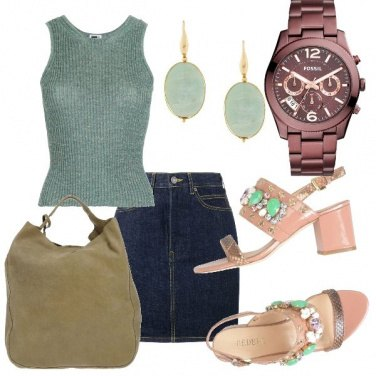 Outfit Basic #10557