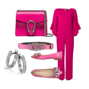 Outfit Total look #127943