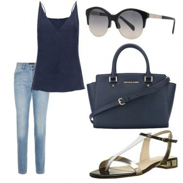 Outfit Total look #127952