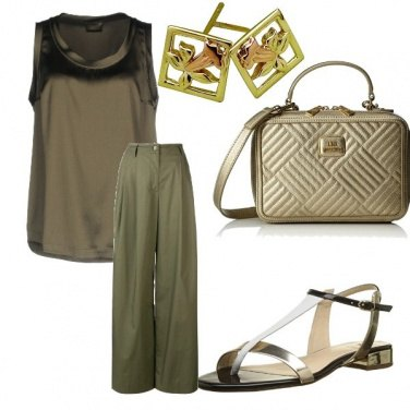 Outfit Total look #127960