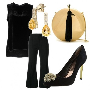 Outfit Total look #127964