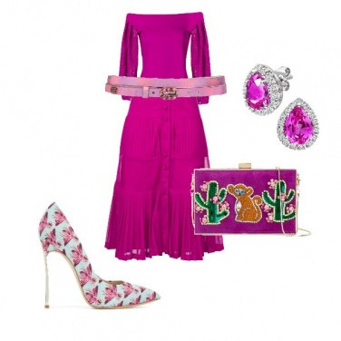Outfit Total look #127967