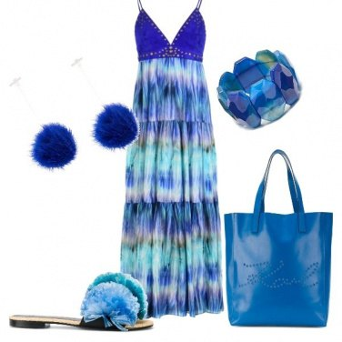Outfit Total look #127979