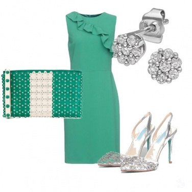 Outfit Total look #127983