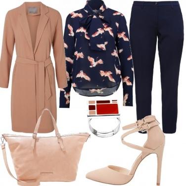 Outfit Estrosa