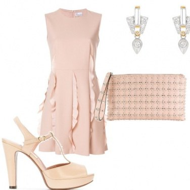 Outfit Total look #128001
