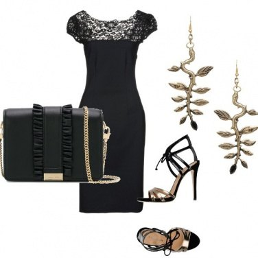 Outfit Total look #128004