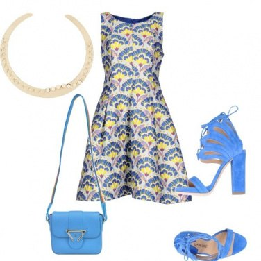 Outfit Total look #128007