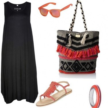 Outfit Etnico #2525