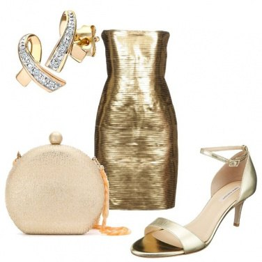Outfit Total look #128024