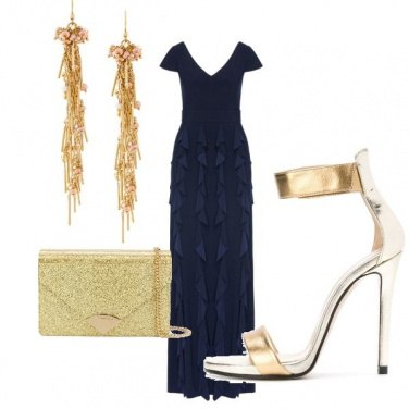 Outfit Total look #128025