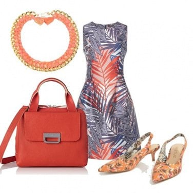 Outfit Total look #128039