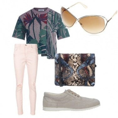 Outfit Total look #128056