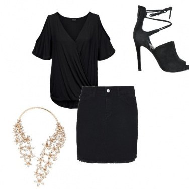 Outfit Total look #128059