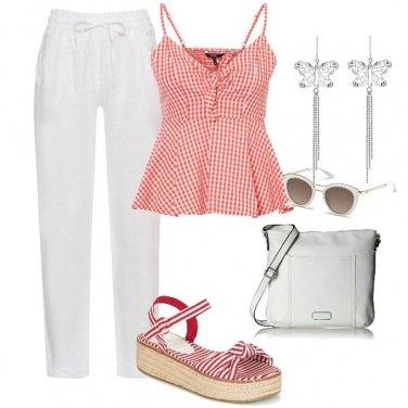 Outfit Fresca e trendy