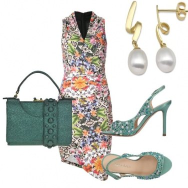 Outfit Total look #128064