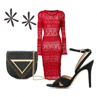 Outfit Total look #128067