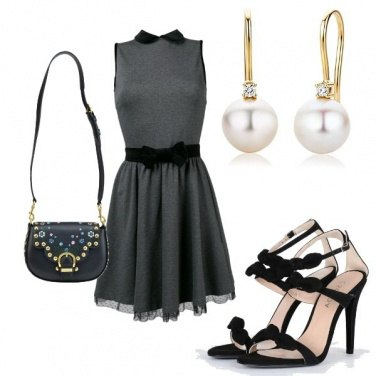 Outfit Total look #128078