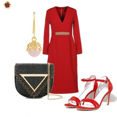 Outfit Total look #128080