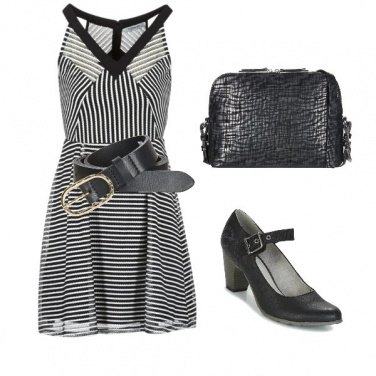 Outfit Vitantage spartoo