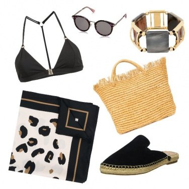 Outfit Total look #128088