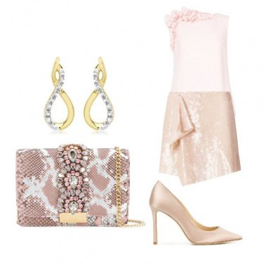 Outfit Total look #128092