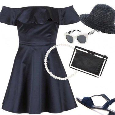 Outfit Bon Ton #7450