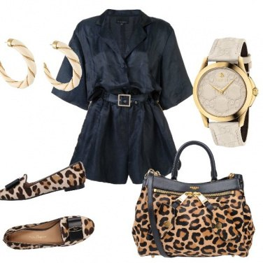 Outfit Basic #10578
