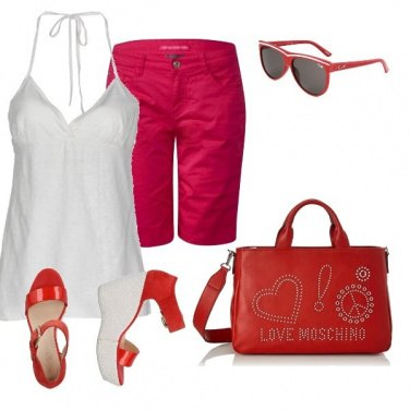 Outfit Basic #10581