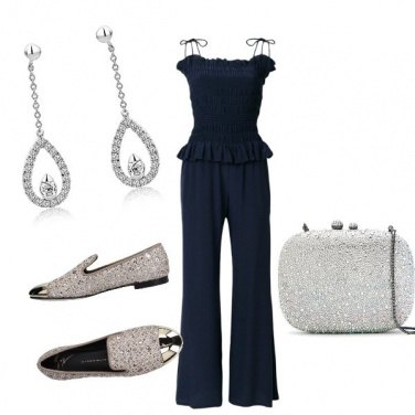 Outfit Chic #10328