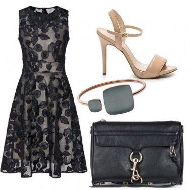 Outfit Elegante senza troppi fronzoli