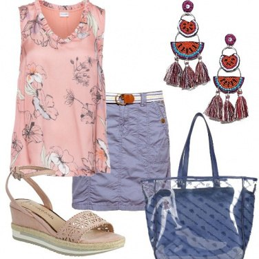 Outfit Basic #10584