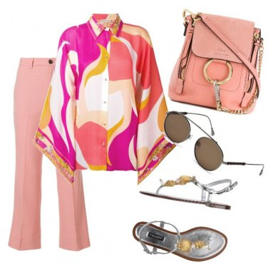 Outfit Chic #10337