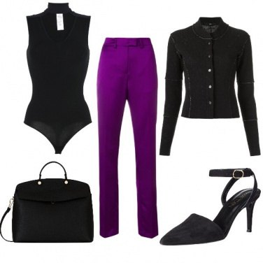 Outfit Chic #10342