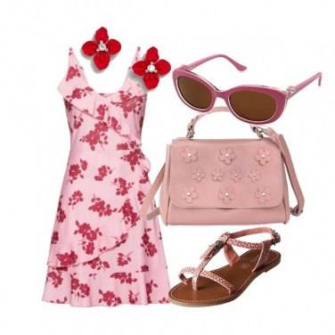 Outfit Summer!