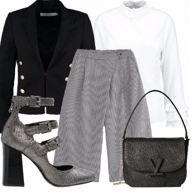 Outfit Che chic!