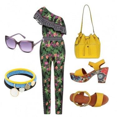 Outfit Estate a colori