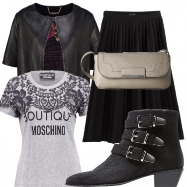 Outfit Grintosa!