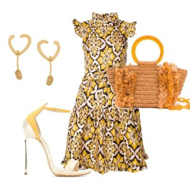 Outfit Chic #10343