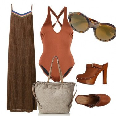 Outfit Trendy #15791
