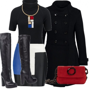 Outfit 60\'s are back!