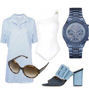 Outfit Basic #10608