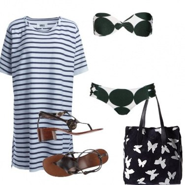 Outfit Basic #10610