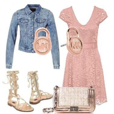 Outfit Trendy #15792