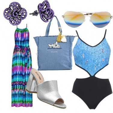 Outfit Basic #10669